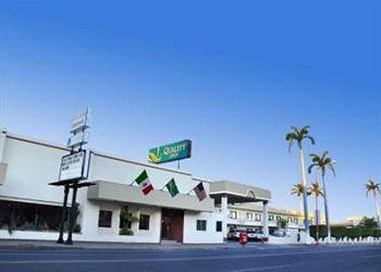 Quality Inn Ciudad Obregon
