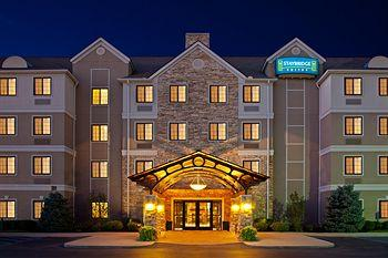 Photo of Staybridge Suites West Chester