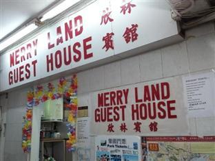 Merryland Guest House