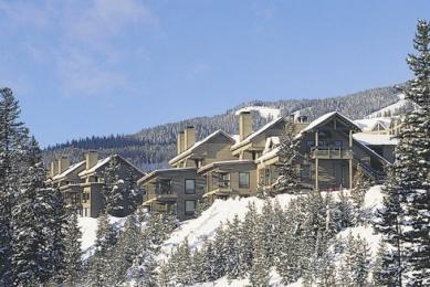 Photo of Stillwater Condominiums at Big Sky Resort