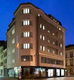 Photo of Hotel Simoncini Luxembourg City