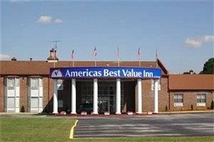 ‪Americas Best Value Inn Chattanooga / East Ridge‬