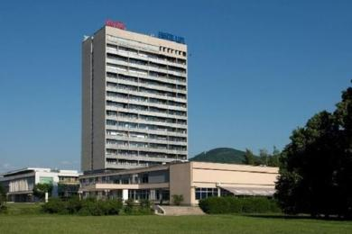 Photo of Hotel Lux Banska Bystrica