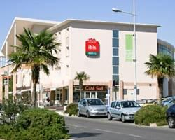Hotel Ibis Martigues