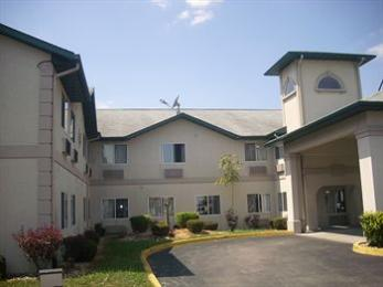 Photo of Relax Inn Franklin