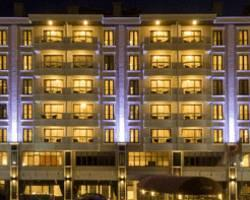 Photo of Hotel Monec Ankara