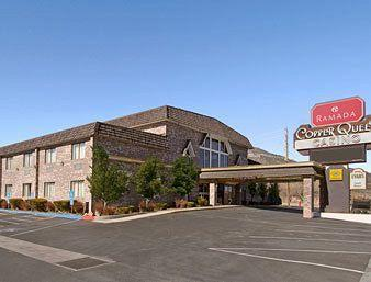 Photo of Ramada Copper Queen Casino Ely