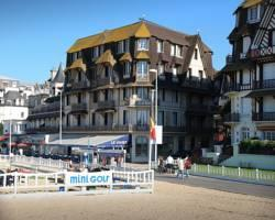 Photo of Le Flaubert Trouville