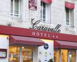 Hotel La Caravelle