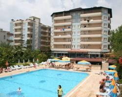 Photo of Elysee Garden Apart Hotel Alanya