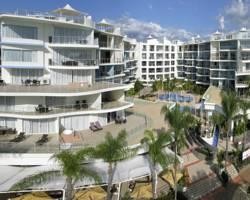 Hervey Bay Waterfront Apartments