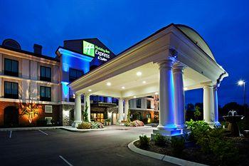 ‪Holiday Inn Express Hotel & Suites Mt Juliet-Nashville Area‬