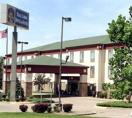 ‪BEST WESTERN PLUS Trail Lodge Hotel & Suites‬