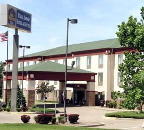 Photo of BEST WESTERN PLUS Trail Lodge Hotel &amp; Suites Eau Claire
