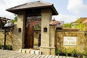 Photo of Villa Elang Canggu