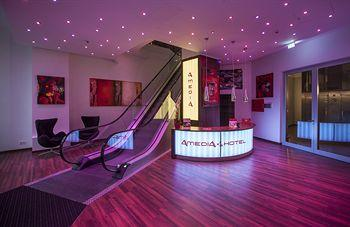 BEST WESTERN PLUS Amedia Berlin Kurfuerstendamm