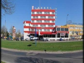 Photo of Hotel Turkus Bialystok