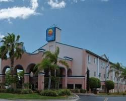 Quality Inn Sarasota/Siesta Key