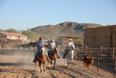 Photo of White Stallion Ranch Tucson