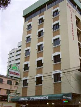 Hotel Covadonga