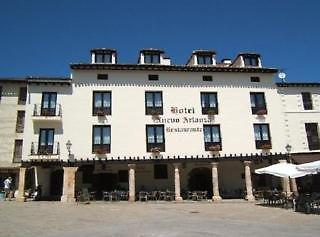 Photo of Hotel Nuevo Arlanza Burgos