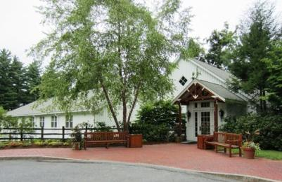 The Warren Conference Center & Inn