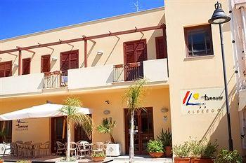 Photo of Hotel Tannure San Vito lo Capo