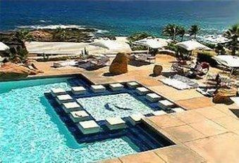 Photo of Hotel Twin Dolphin Cabo San Lucas