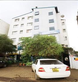 Photo of Blue Hut Hotel Nairobi