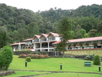‪Hotel Bambito Resort‬