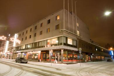 Photo of Sokos Hotel Valjus Kajaani