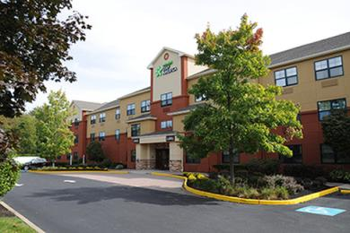‪Extended Stay America - Princeton - West Windsor‬
