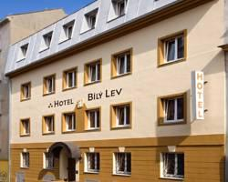 Hotel Bily Lev