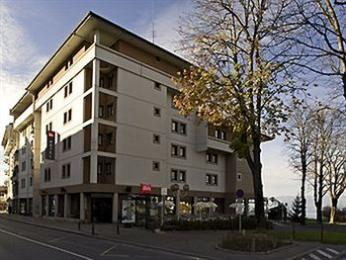 Ibis Thonon - Evian