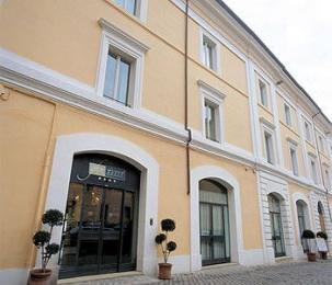Gallery Hotel Recanati