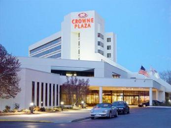 ‪Crowne Plaza Hotel Virginia Beach -Town Center‬