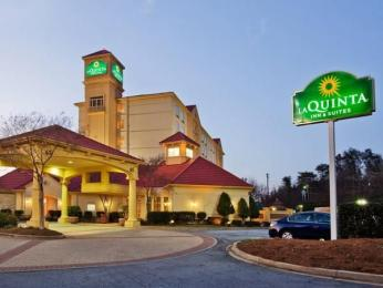 ‪La Quinta Inn & Suites Greenville Haywood‬