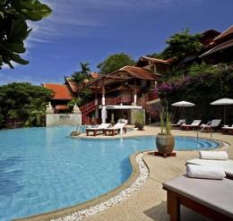 Layan Beach Resort & Spa Village