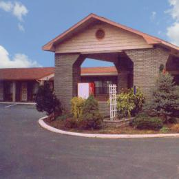 Princess Motel Maryville