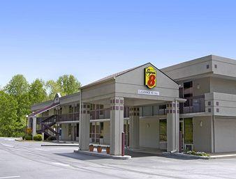 Super 8 Commerce, Georgia