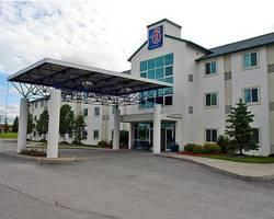 Motel 6 Whitby