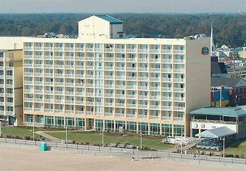 Photo of Fairfield Inn & Suites Virginia Beach Oceanfront