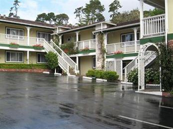 Photo of Carmel Inn & Suites