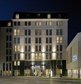 Lindner Hotel Am Belvedere