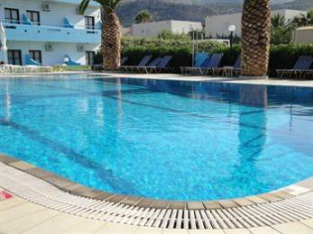 Photo of Hotel Vergas Malia