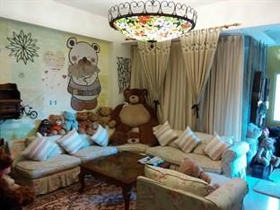 Hualien The Bear Timerland B&B