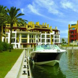 Sotogrande Marina Club