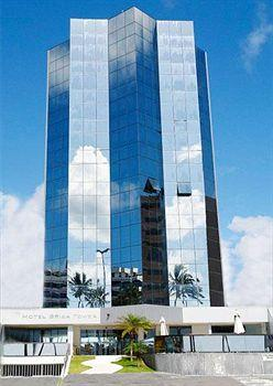 Photo of Hotel Brisa Tower Maceio