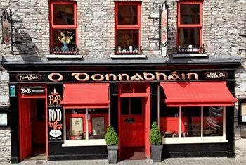 O'Donnabhain's Guesthouse B&B & Townhouses