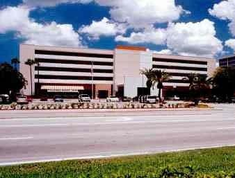 Ramada Westshore Tampa Airport